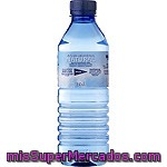 Hipercor Agua Mineral Natural Botella 50 Cl