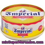 Imperial Mantequilla Sin Sal Lata 250 G