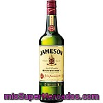 Jameson Whisky Irlandés Botella 70 Cl