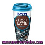Kaiku Choco Latte Original 230ml