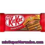 Kit Kat Chocolatina Break&share Tableta 170 Gr