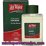 La Toja After Shave Loción Hidrotermal Frasco 150 Ml