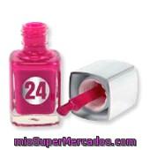 Laca Uñas Nº 24 Magenta Deliplus U Precio Actualizado En