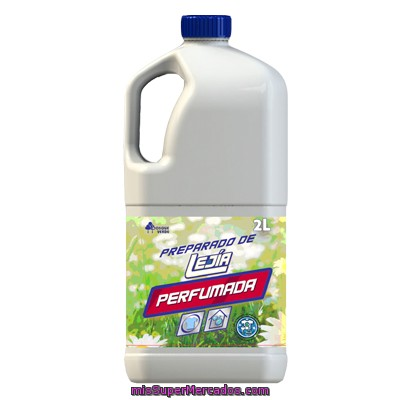 Lejia normal bosque verde garrafa 5 l mercadona for Productos limpieza coche mercadona