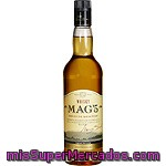 Mag5 Whisky Escocés Botella 70 Cl