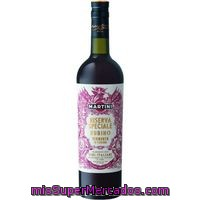 Martini Vermouth Ambrato 75cl