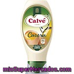 Mayonesa Bocabajo Calvé 430 Ml.