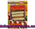 Mini Hot Dog Dieter Hein 4 Unidades 250 Gramos