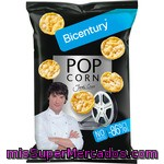 Mini Tortita Pop Corn Bicentury 70 G.