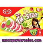 Mini Twister Frigo, Pack 8x45 Ml