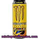 Monster The Doctor Vr 46 Bebida Energética Lata 50 Cl