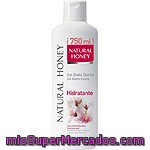 Natural Honey Gel Hidratante 750ml