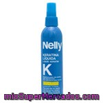 Nelly Keratina Líquida 200ml