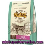 Nutro Natural Choice Adult Alimento Natural Para Gatos Adultos Con Pavo Envase 1,5 Kg
