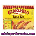Old El Paso Taco Dinner Kit 273g