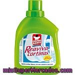 Omino Bianco Reaviva Cortinas Blancas Y De Color Botella 500 Ml