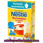 Papilla             Nestle Multicer.galle 500 Grs
