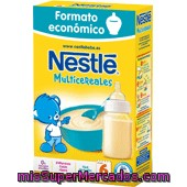 Papilla             Nestle Multicereales 500 Grs