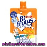 Pascual Bifrutas Sabor Tropical Pouch 90ml