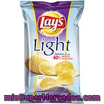 Patatas Fritas Light Lay´s 140 Gramos