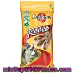 Pedrigree             Snack Rodeo 70 Grs