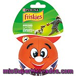 Pelota Divertida Friskies, Pack 1 Unid.