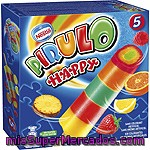 Pirulo Happy Nestlé, Caja 375 Ml