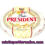 President Queso Brie Francés