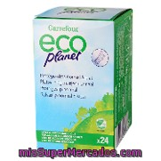 Protege-slip Normal Carrefour Eco Planet 24 Ud.