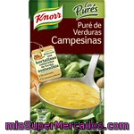 Pure Knorr Campesinas 500 Ml