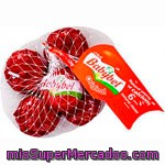Queso Bola Mini, Babybel, Malla  8 U - 160 G