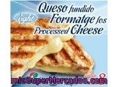 Queso             Condis Light 8 Loncha 150 Grs