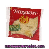 Queso             Entremont Rallado Emment 100 Grs