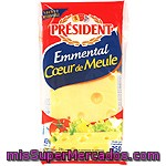 Queso             President Emmental 250 Grs
