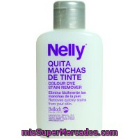 Quitamanchas De Tinte Nelly, Bote 100 Ml
