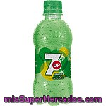 Refresco Con Burbujas Seven-up Botella 33 Centilitros