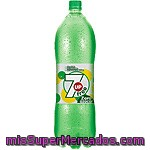 Refresco De Lima-limón Light Seven Up, Botella 2 Litros