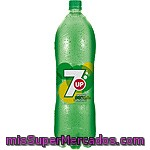 Refresco De Lima Seven Up, Botella 2 Litros