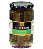 Rioverde Pepinillos Agridulces 680g