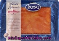 Salmon Royal Ahumado 160 Grs