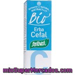 Santiveri Bio Erbal Cefal Extracto Natural Mixtract C 17 Envase 50 Cc