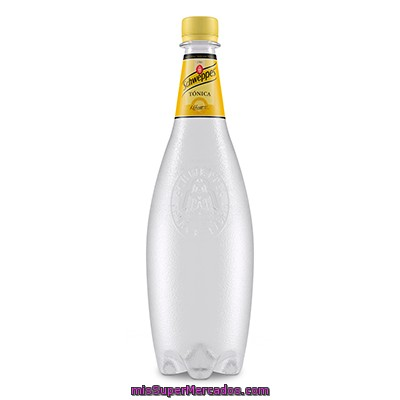 Schweppes             Tonica 1 Lts