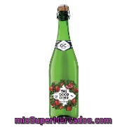 Sidra De Manzana De San Sebastián The Good Cider 75 Cl.