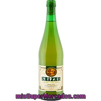 Sidra Natural Saizar Eusko Label, Botella 75 Cl