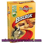 Snacks             Pedigree Biscrok 500 Grs