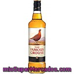 The Famous Grouse Whisky Escocés De Malta Botella 70 Cl
