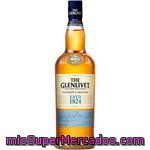 The Glenlivet Fournder's Whisky Escocés De Malta Reserva Botella 70 Cl