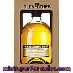The Glenrothes Whisky Escocés Malta Select Reserve Superior Botella 70 Cl