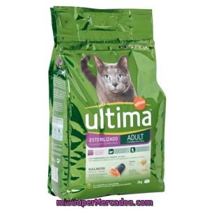 Comprar alimento de carne pescado eroski miaow saco 1 5 kg - Alimento para gatos esterilizados ...