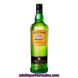 Whisky Y Bourbon En Mercadona